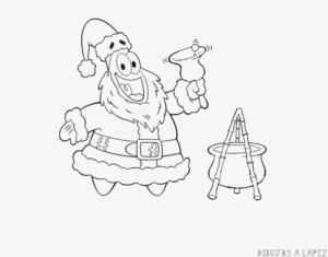 imagenes de bob esponja para dibujar