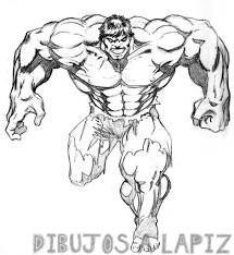 dibujos animados del increible hulk