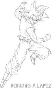 dibujos de jiren