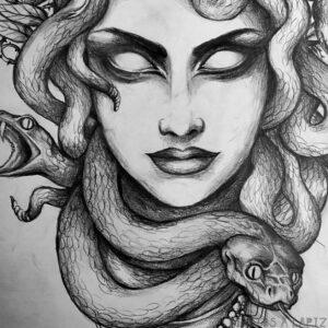 dibujos de la isla gorgona