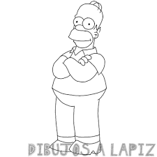 homero dibujo