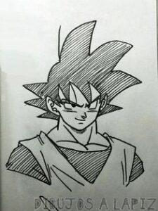 imagenes de dragon ball para dibujar