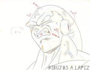imagenes de majin buu de dragon ball z
